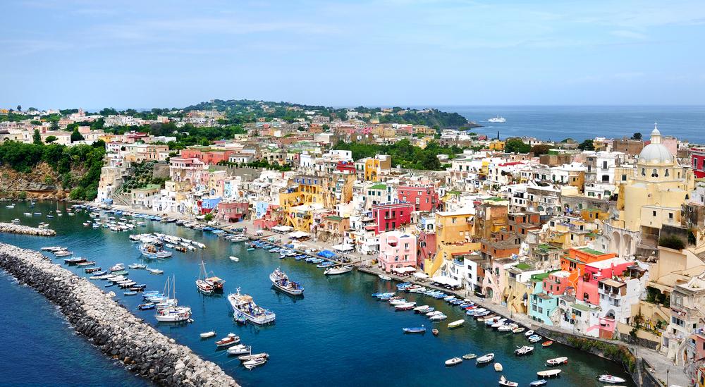 Die schönsten Städte in Italien: Neapel