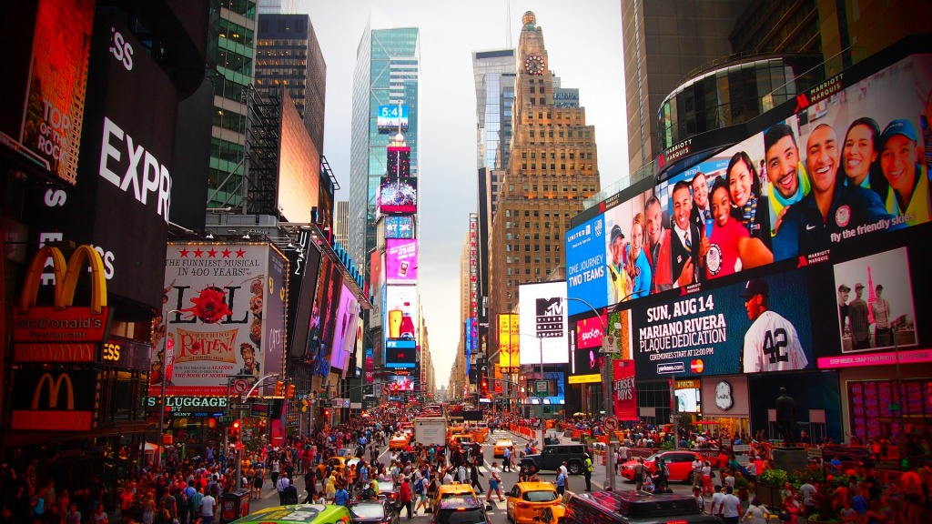 560f7792c24 Quer fazer compras em Nova York  Reserve sua passagem agora mesmo!