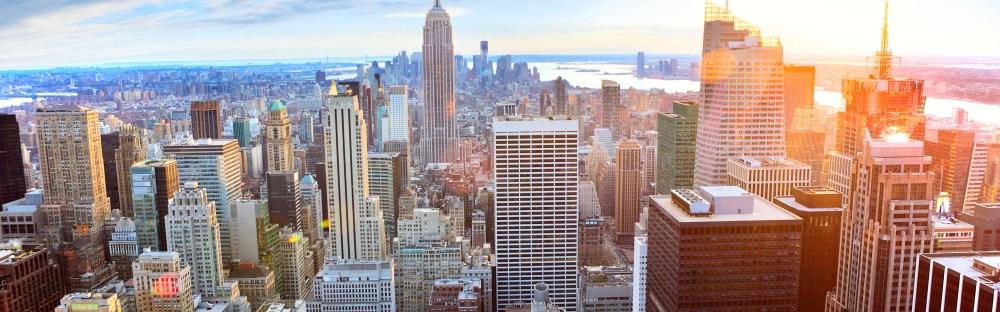 Wann Sind Flüge Nach New York Am Günstigsten Die Beste Zeit Um