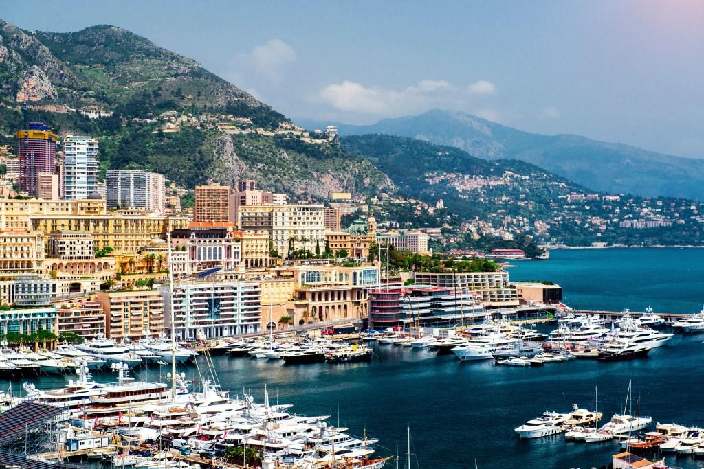 Die schönsten Städte in Frankreich: Nizza