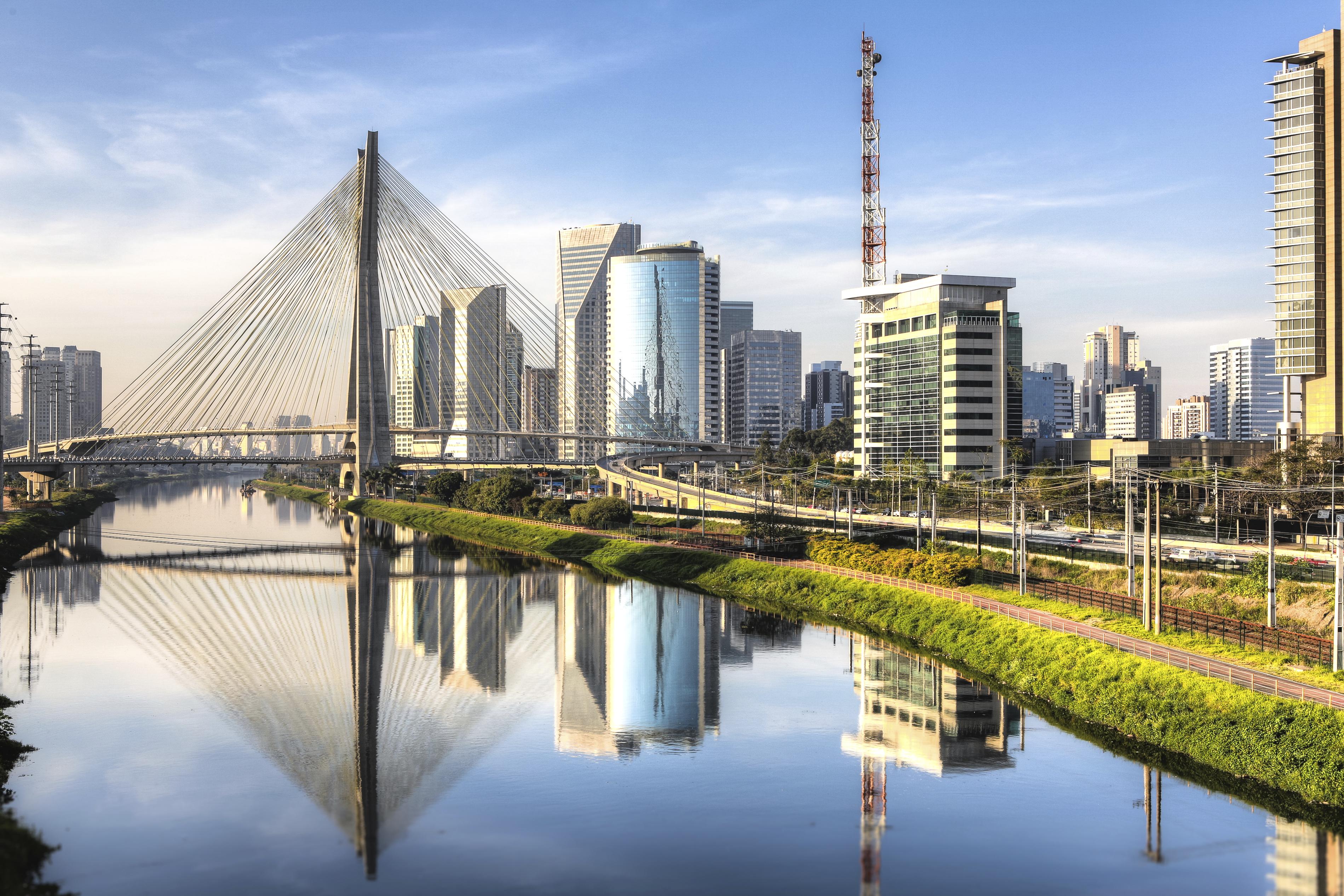 As melhores novelas gravadas em São Paulo   Skyscanner Brasil