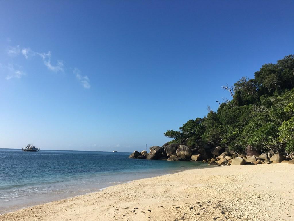 Nackt im Urlaub: Die Top 10 der besten FKK-Reiseziele