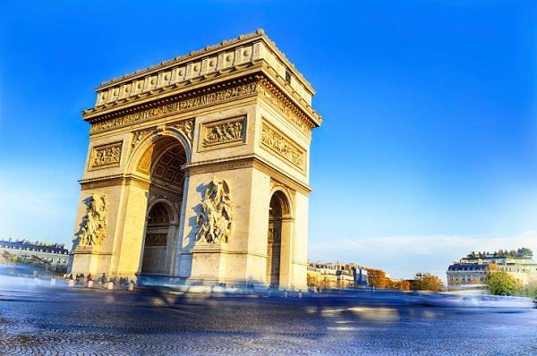 paris fransa başkent