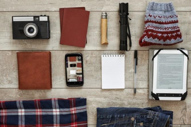 Как собирать чемодан или рюкзак в отпуск. Советы от Скайсканера