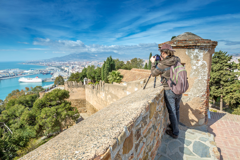Ocio, cultura y espectáculos en Málaga en el día de hoy