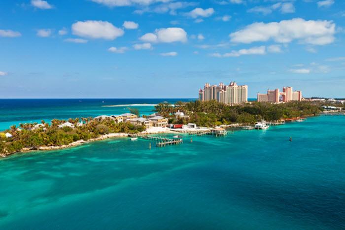 Idées voyage : les 15 destinations à visiter en 2019 - Nassau