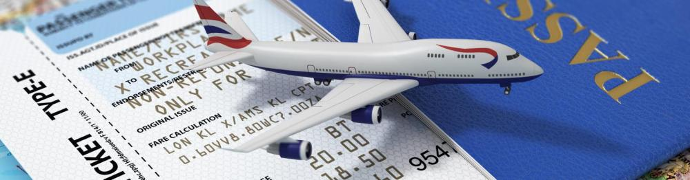 10 Cara Untuk Mendapatkan Tiket Pesawat Murah Dan Promo Maskapai