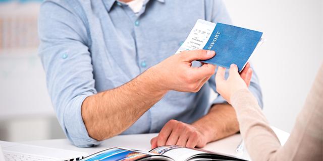 Comment Faire Refaire Un Passeport En Urgence Skyscanner France