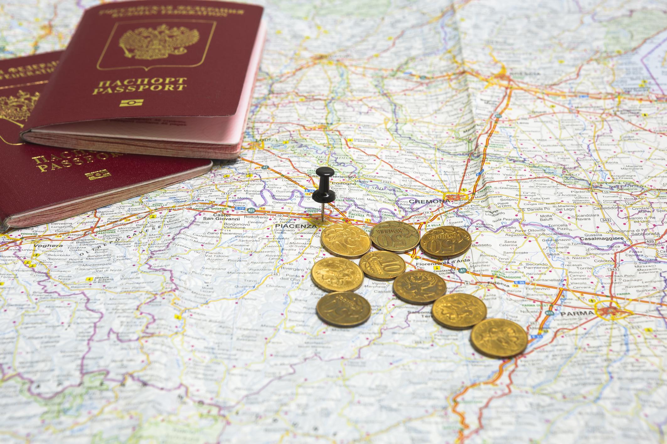 Сколько делается срочный загранпаспорт