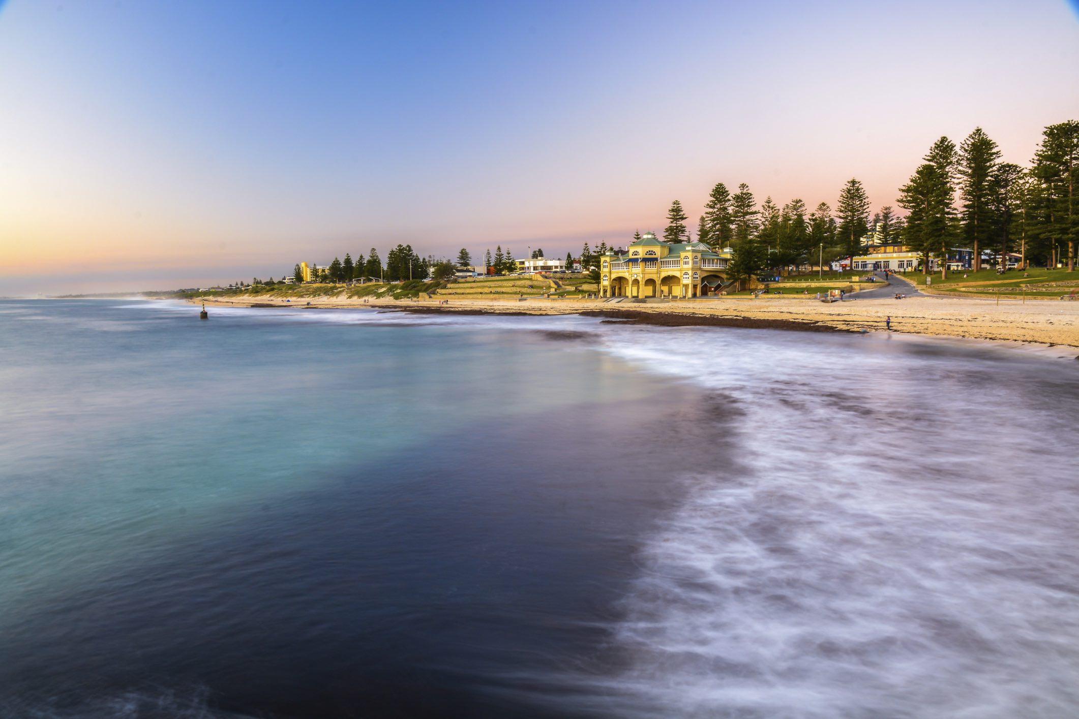 Top sites de rencontre Perth rencontres Divas idées cadeaux