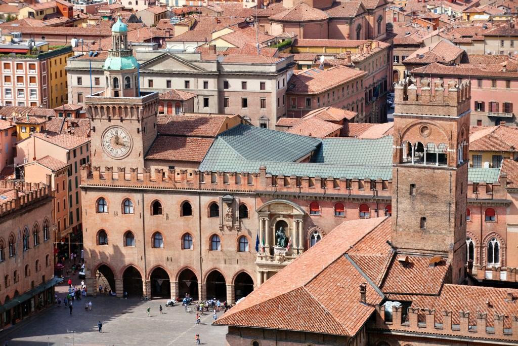 Calendario ponti 2019 - Verona
