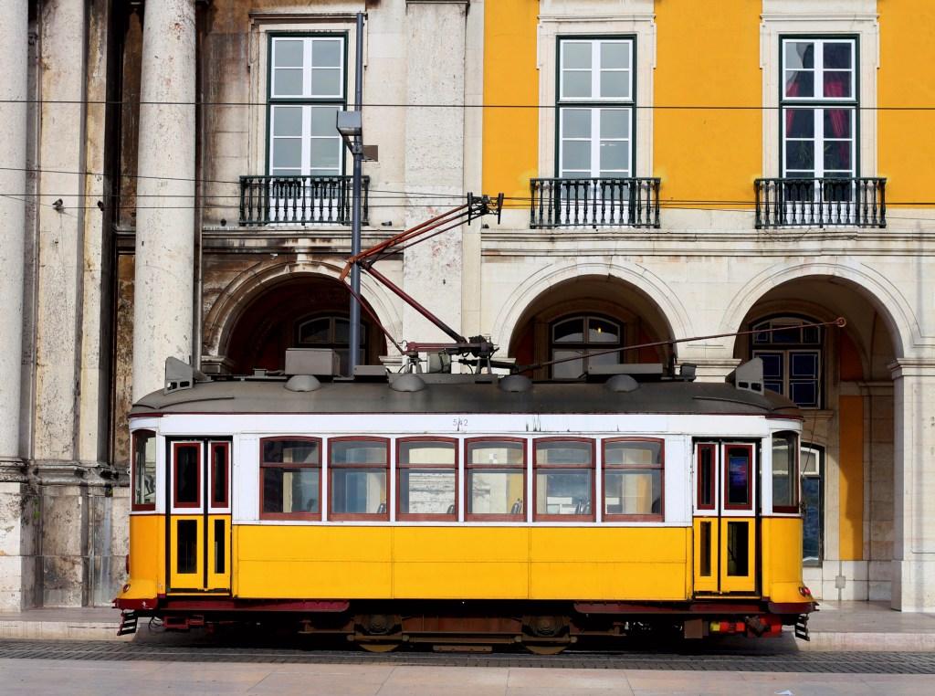 Lentodiilit Eurooppaan: Lissabon