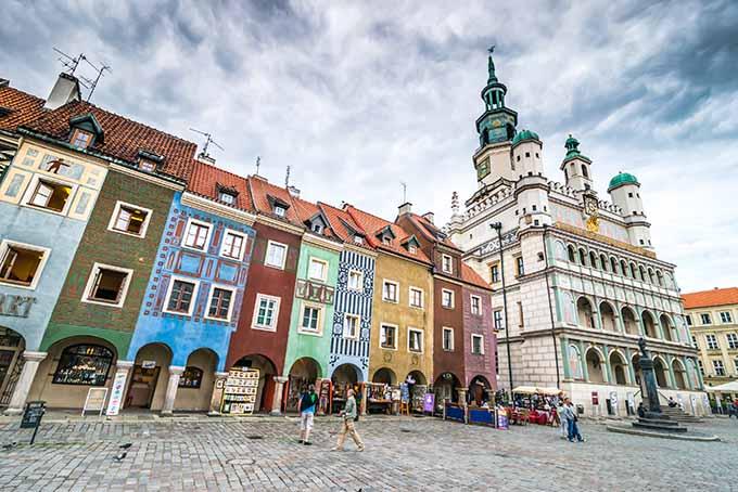 Βαρσοβία Πολωνία ραντεβού υπηρεσία
