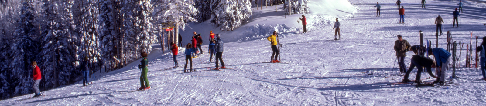 Ski Packages for Less at