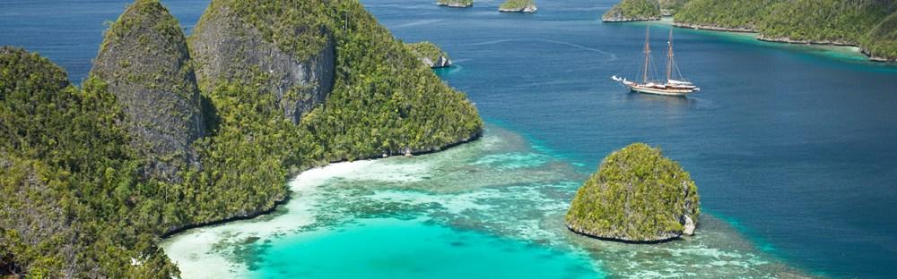 34 Objek Wisata Unggulan Di 34 Provinsi Di Indonesia