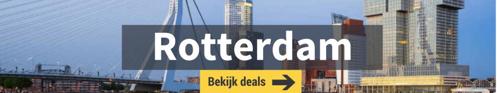 goedkope vliegtickets vanaf rotterdam the hague airport