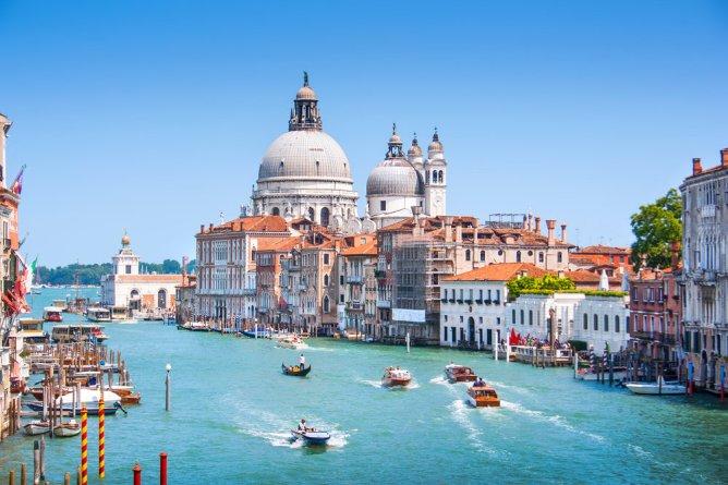 Calendario ponti 2019 - Venezia