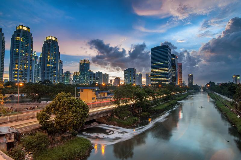 cheap flights to Jakarta, Indonesia