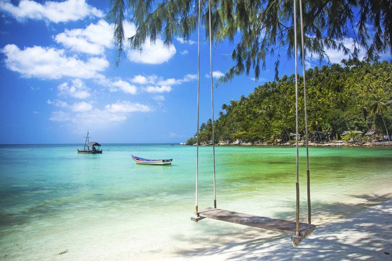 Die schönsten Orte in Thailand: Koh Samui