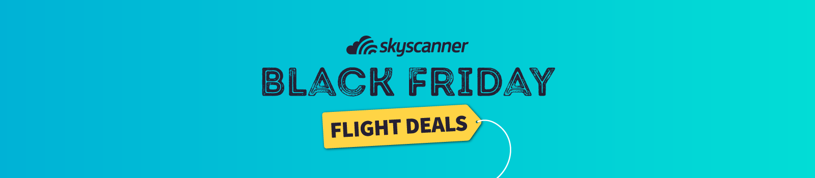 Find Black Friday Flight Deals By Clicking The Image Above
