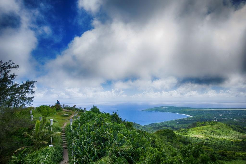 Диковинный остров Сайпан