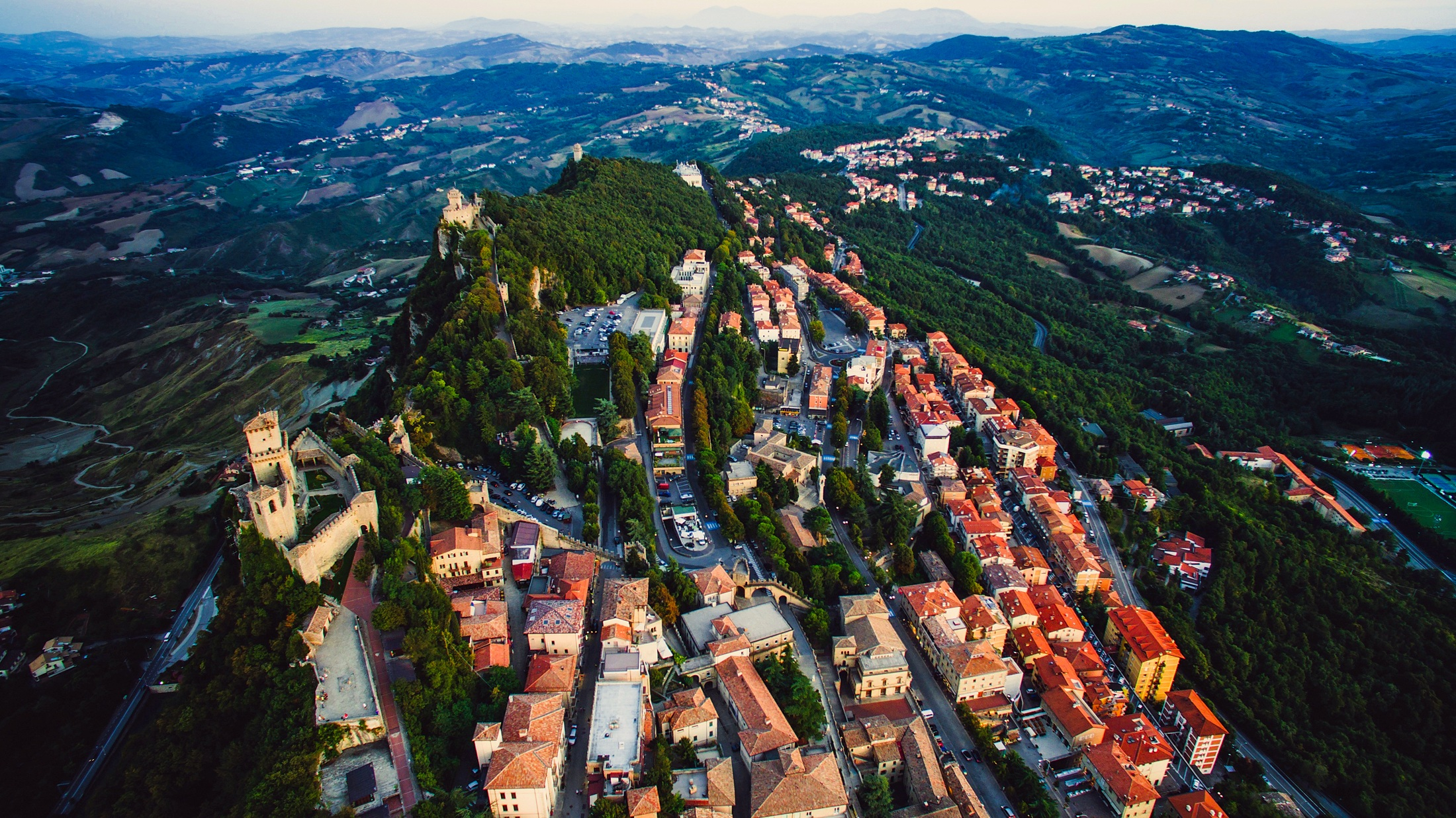 San Marino cosa vedere: 10 posti da non perdere | Skyscanner Italia