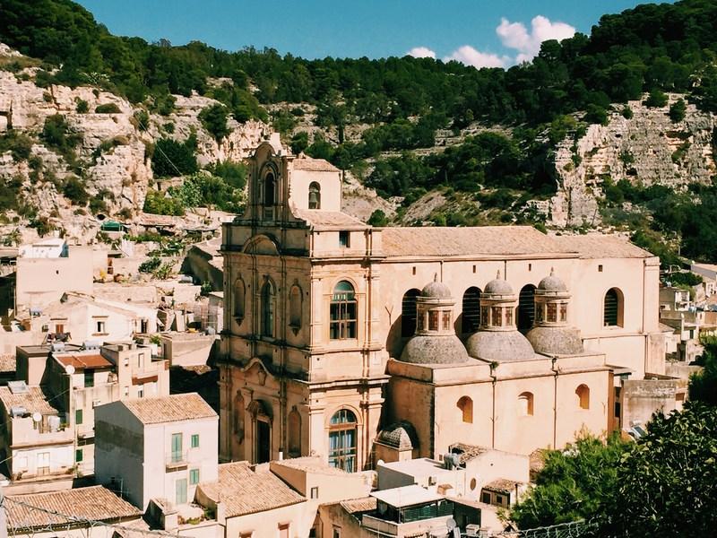 Pour un road-trip dans le Sud de l'Italie : la Sicile