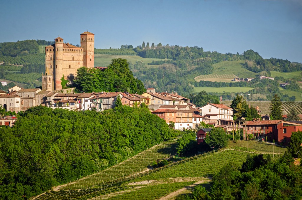 Viaggi in Italia: Langhe e Roero