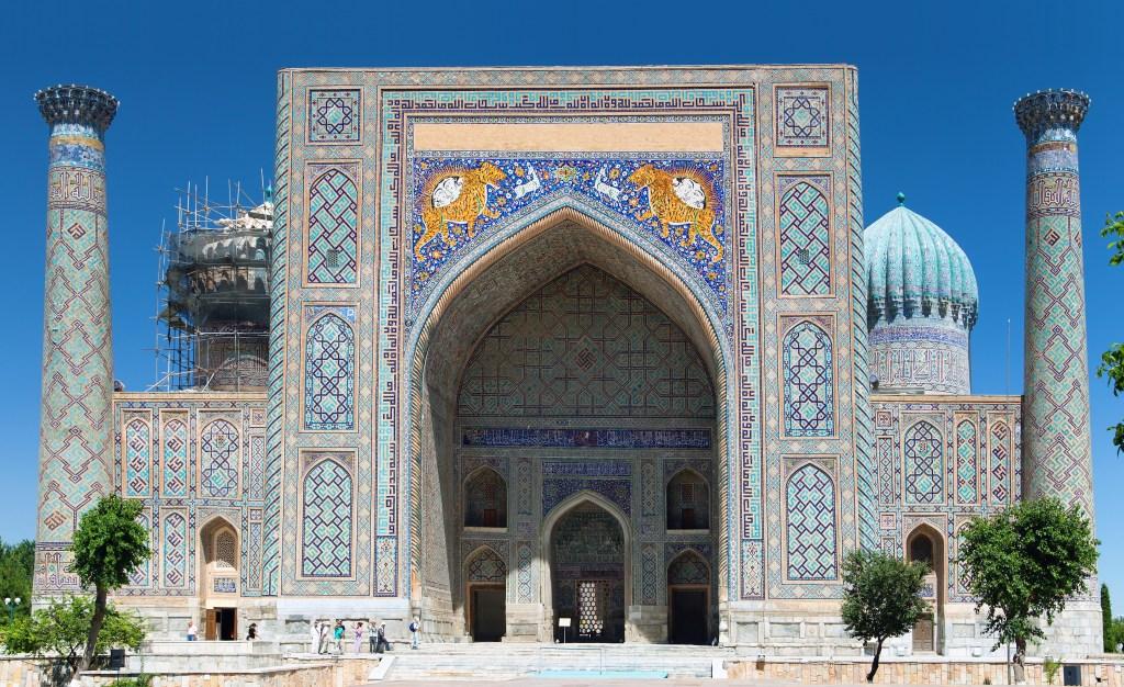 Достопримечательности Самарканда - куда сходить и что посмотреть: фото, описание, отзывы самостоятельных туристов