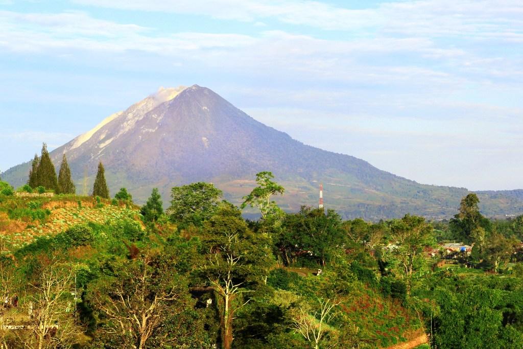 Lasst euch von der vielfältigen Landschaft Indonesiens verzaubern