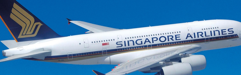Singapore Airlines Fair Deals and Promotions | Skyscanner ...