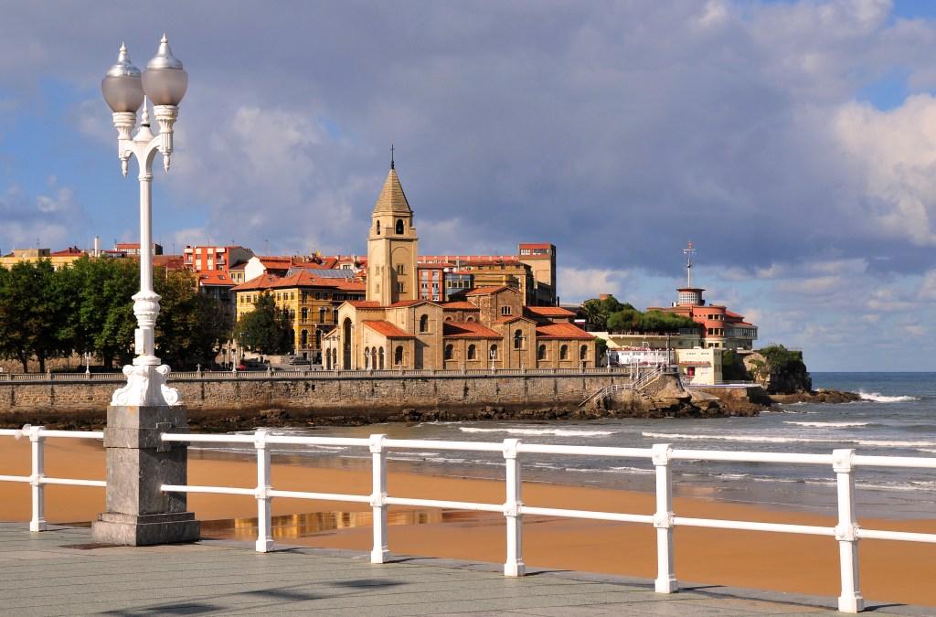 Ciudades de Europa que visitar: Gijón