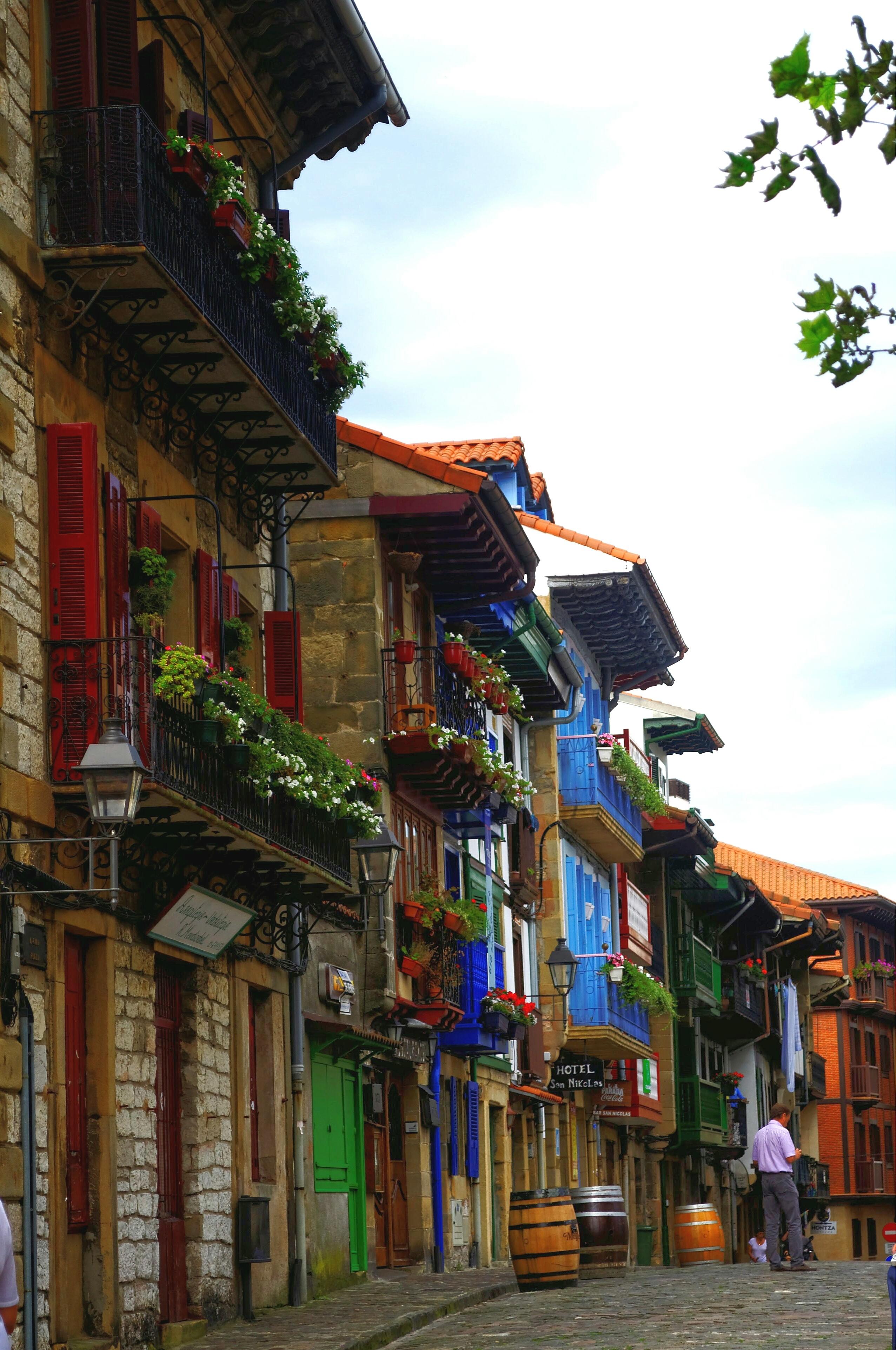 Los 20 pueblos costeros más bonitos de España | Skyscanner