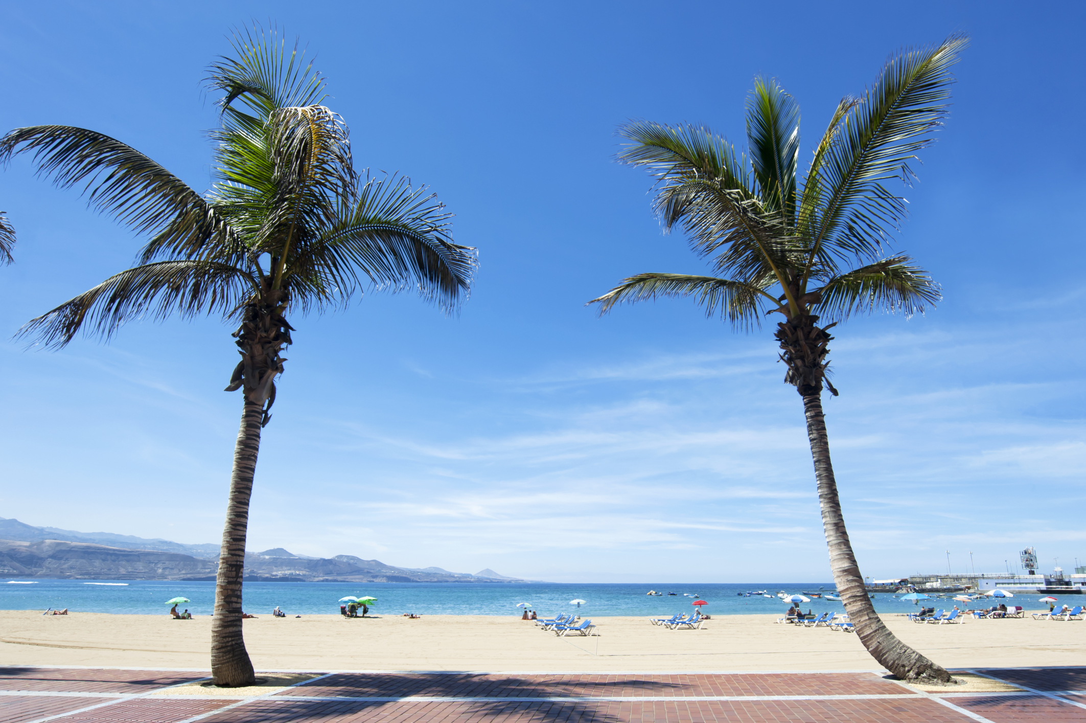 Where is the warmth abroad in January Resorts for beach holidays