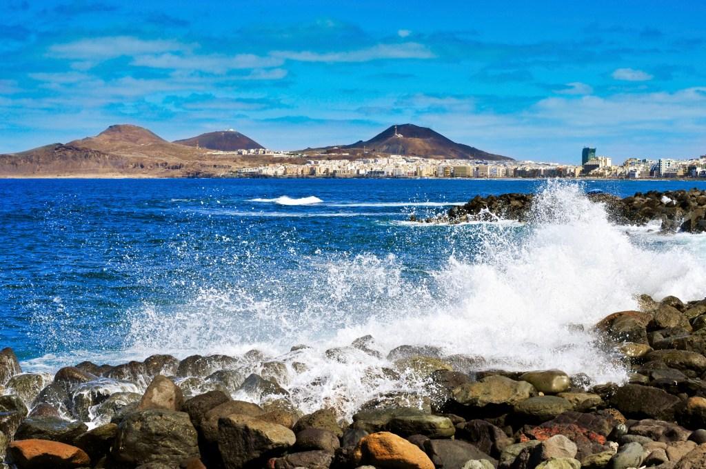 Ciudades de Europa que visitar: Las Palmas de Gran Canaria