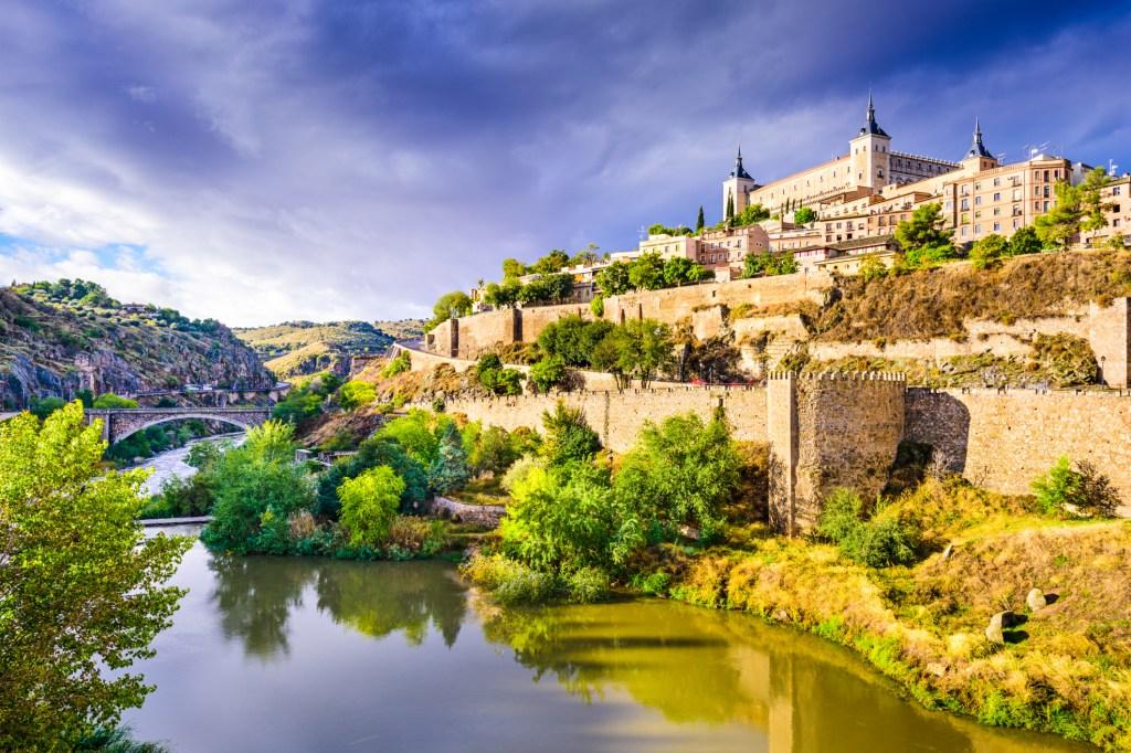 Die schönsten Orte in Spanien: Toledo