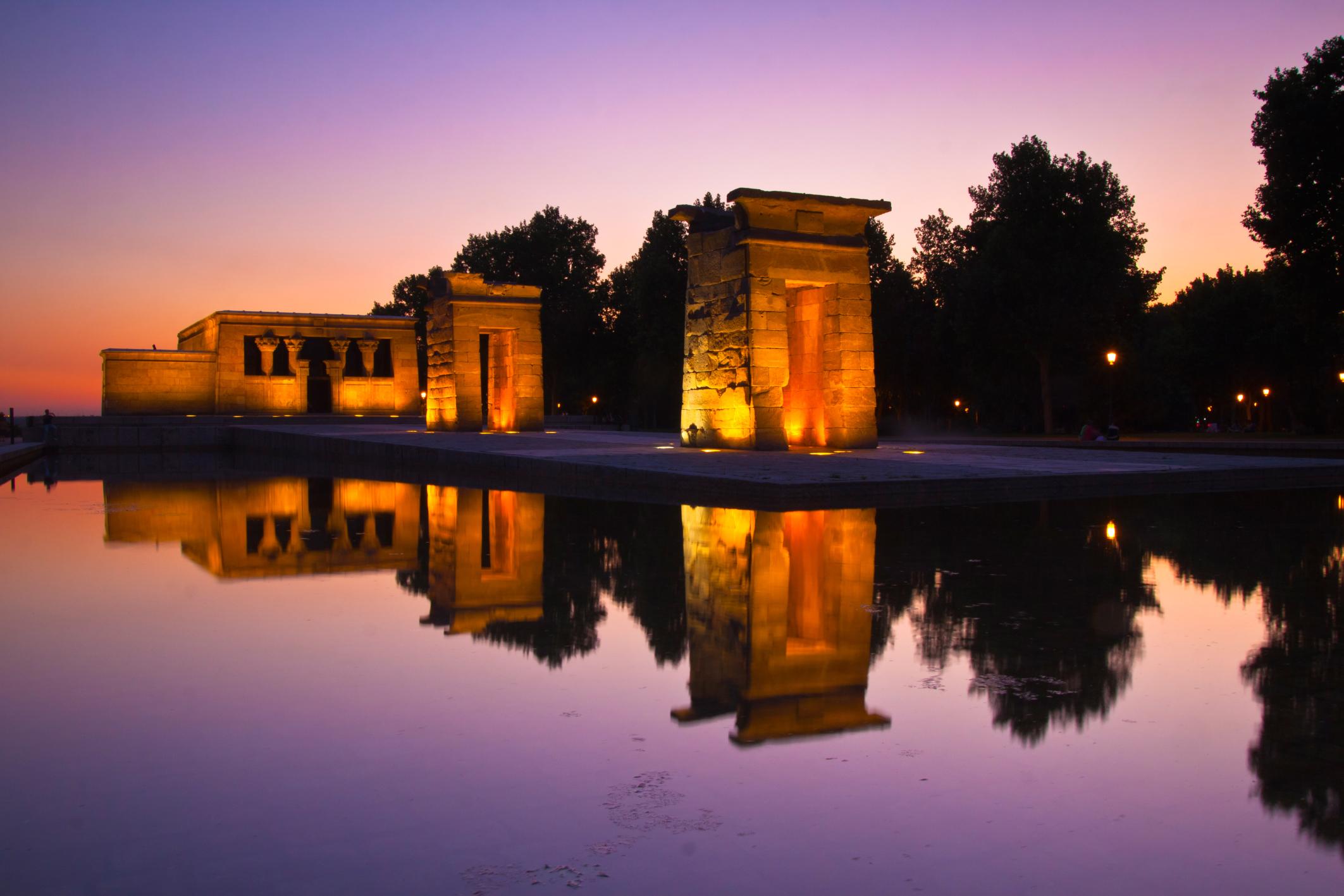 9 cosas que hacer en Madrid cuando ya lo has hecho TODO