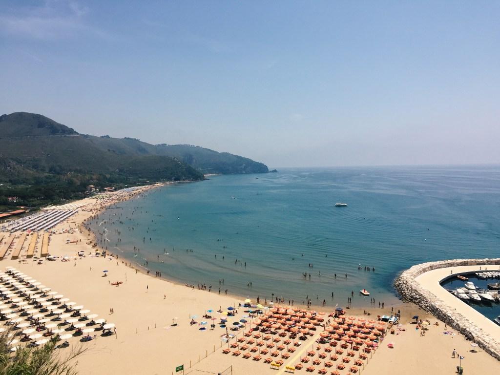 Le 15 città da vedere nel Lazio: Sperlonga
