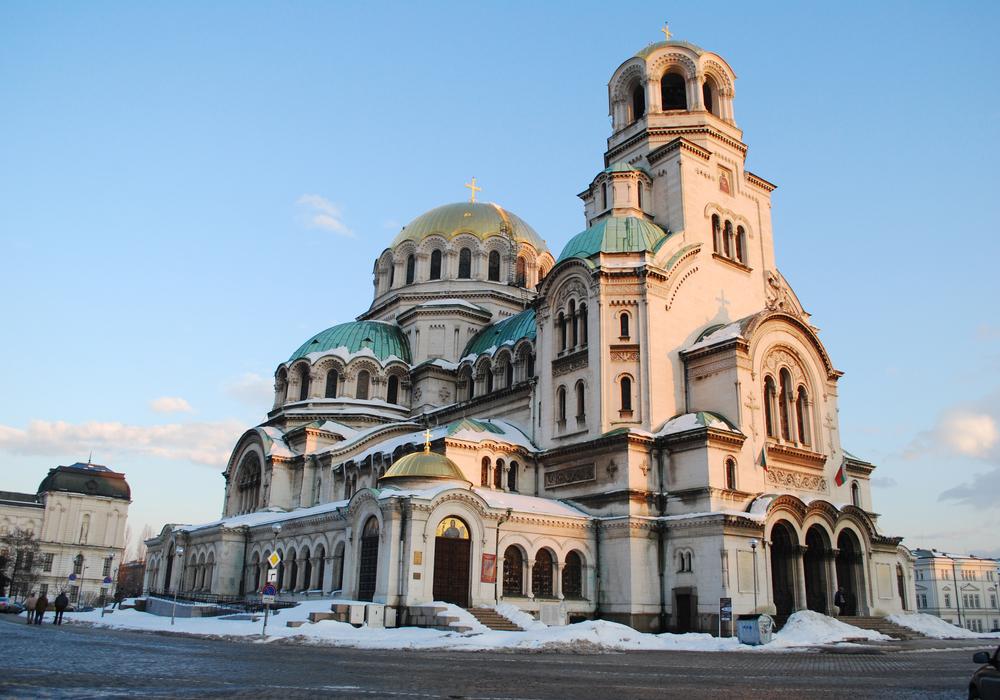 Des vacances pas chères en Bulgarie