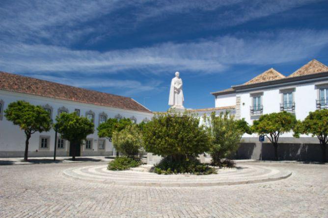 Le top 10 des choses à faire à Faro, Portugal