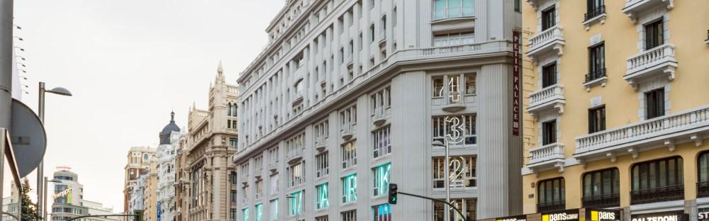 46b624e303b De compras por Madrid  las mejores tiendas