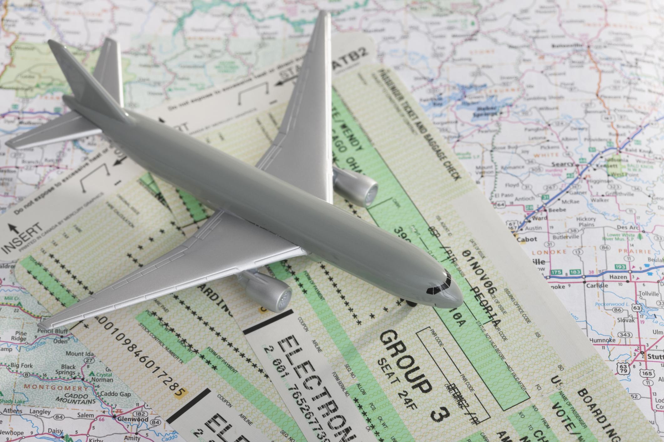 На каких условиях можно сдать невозвратные авиабилеты