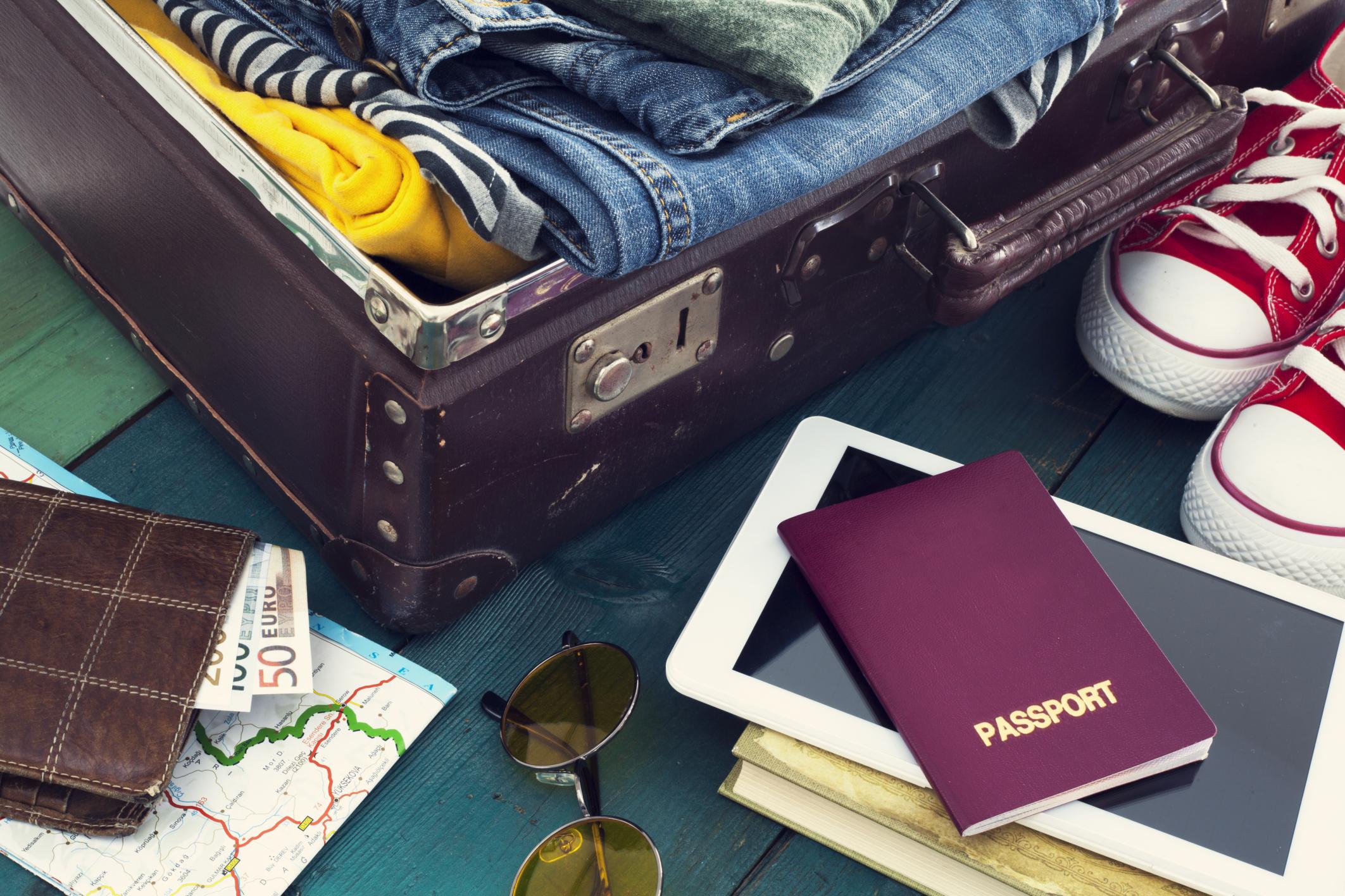 5335e2ae2 14 consejos para hacer la maleta como un profesional | Skyscanner - Noticias