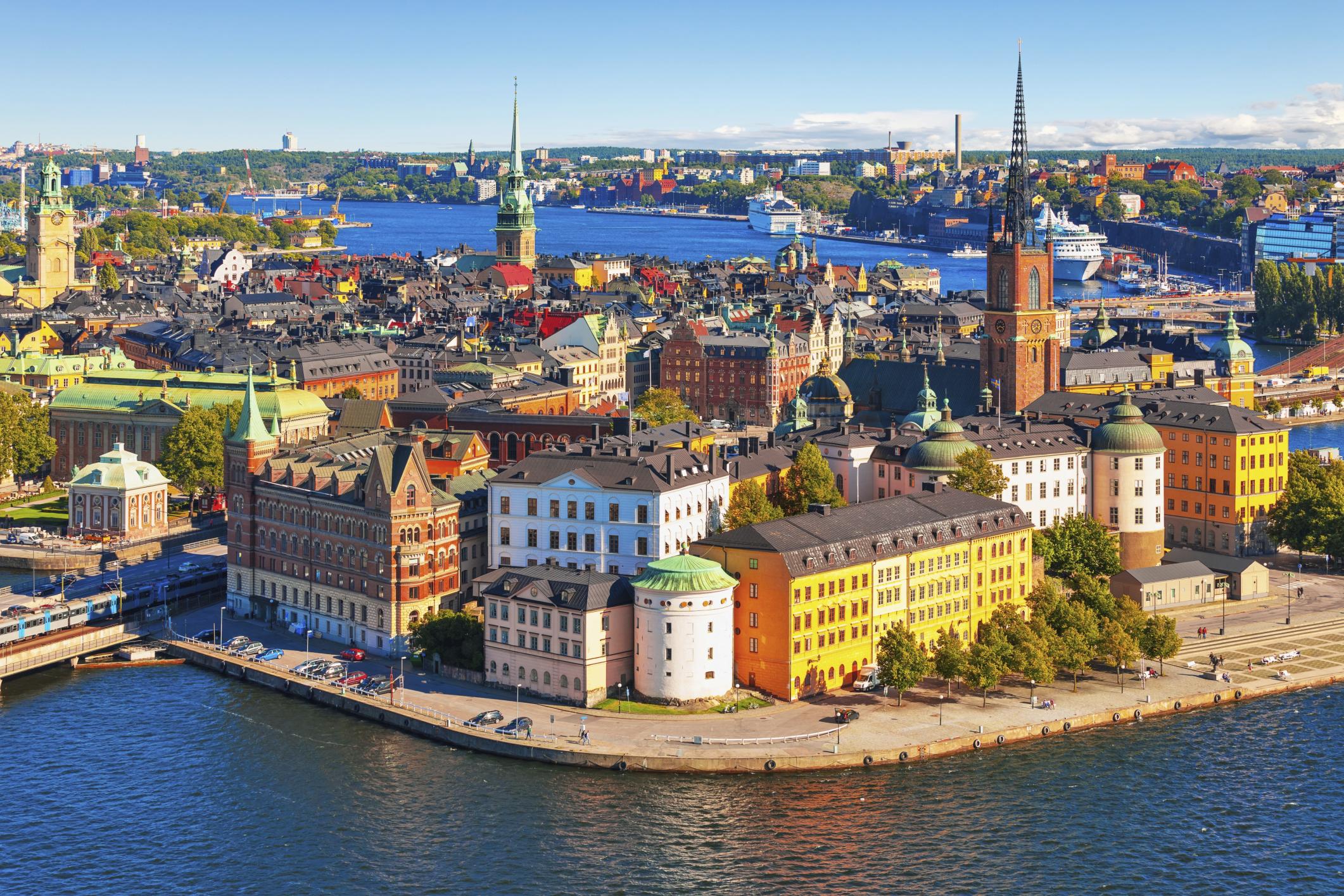 Top 15 Nahtavyydet Tukholma Skyscanner Suomi