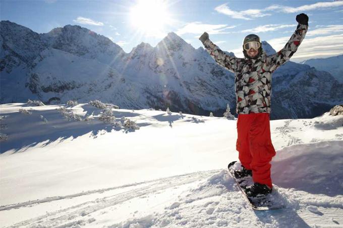 competiciones de esquí en Suiza