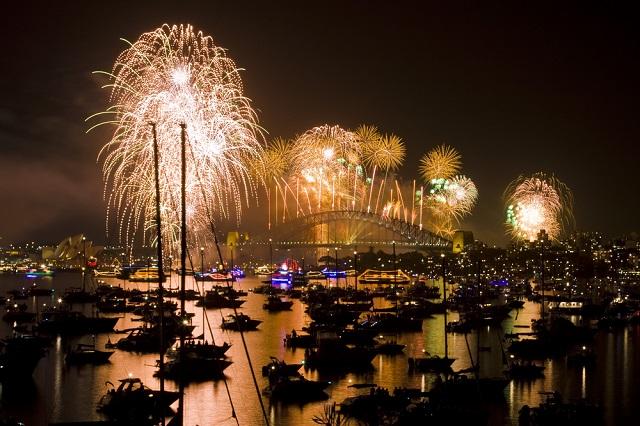 Reiseideen für Silvester: Neujahr auf der Insel