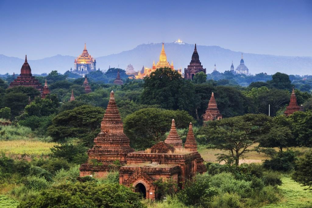2020 緬甸仰光旅遊懶人包攻略-簽證 機票 網路 交通 住宿 自由行app推薦 @東南亞投資報告