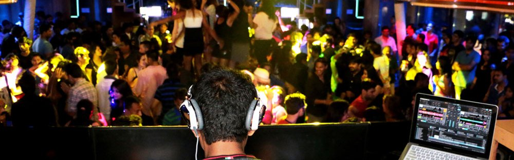 6 Best clubs in Goa to match your party type - Skyscanner India