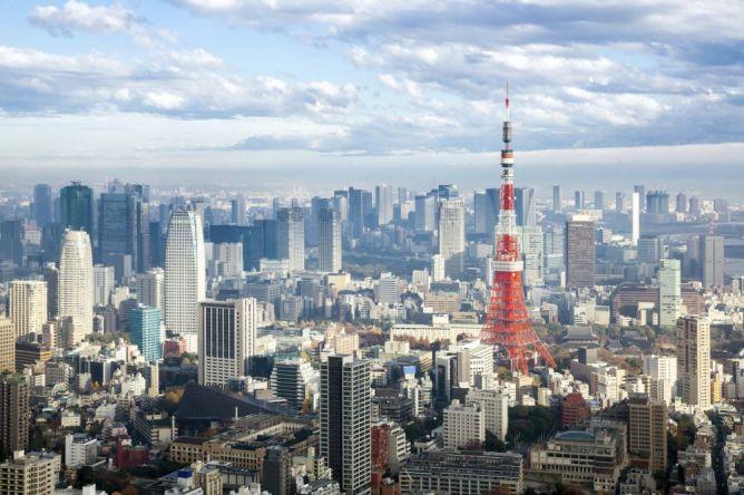 Visto per il Giappone