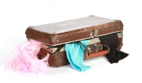 cbe4a26d3 10 consejos para no perder la maleta, o que te la roben. Qué hacer cuando  ...